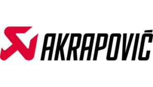 Akrapovic Auspuffanlagen