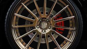 Blacklist Wheels